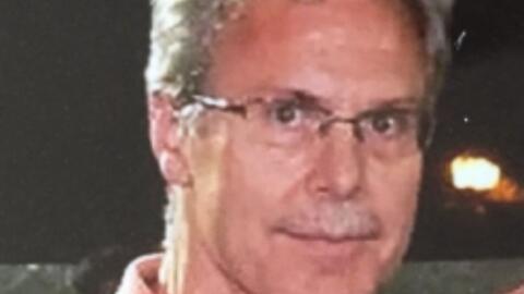 Kevin Narko de 52 años de edad había sido reportado como d...