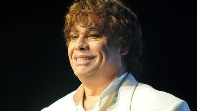 Juan Gabriel fue hospitalizado en medio de su gira 'Volver'