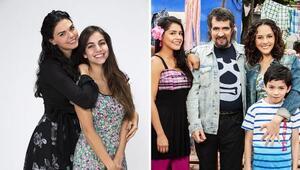 Son las familias memorables de telenovela