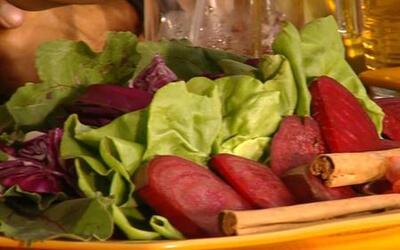 Alimentos para rejuvenecer y evitar las arrugas