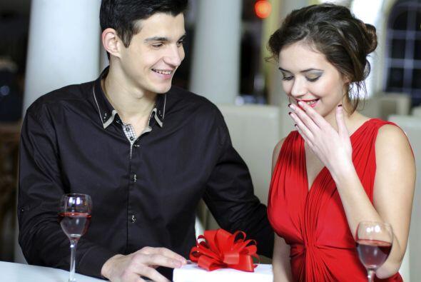 Una cita romántica es ideal si la planeas con tiempo y dedicación. Cuida...