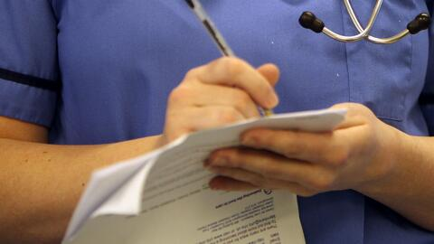 Servicios Humanos y de Salud de Dallas reportan 84 casos de paperas en l...