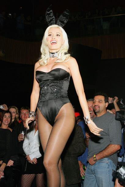 Las fotos más candentes de Holly Madison. Mira aquí lo &ua...