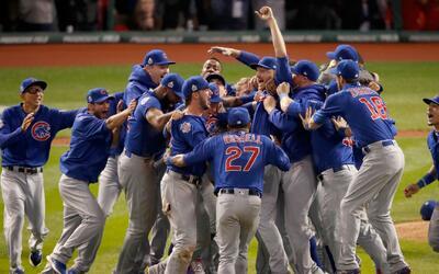 Los Chicago Cubs celebran la edición 32 de la Convención Anual y les dan...
