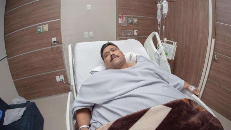 Luego de su operación el 28 de octubre