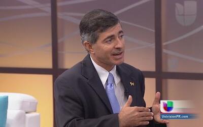Arturo Picó Valls se defiende de ataques políticos por parte de la alcal...
