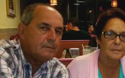 Cubanos que entraron al país tras la derogación de 'Pies secos, pies moj...