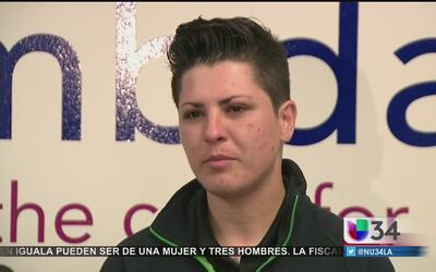 Transgénero demanda a peluquería por presunta discriminación