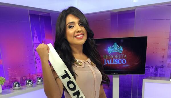 Ana Fabiola Martínez - Tonalá