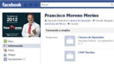 """Francisco Moreno Merino hizo comentarios en los que declaró que """"no hay..."""