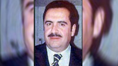 México dice que capturó a Hector Beltrán Leyva, líder del cartel de los...