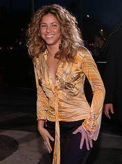Todos esperaban a Shakira, que se llevó varios premios. ¿Dónde dejó sus...