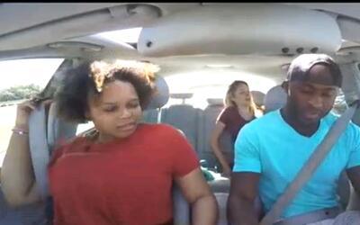 Campaña busca resaltar la importancia de usar cinturón de seguridad