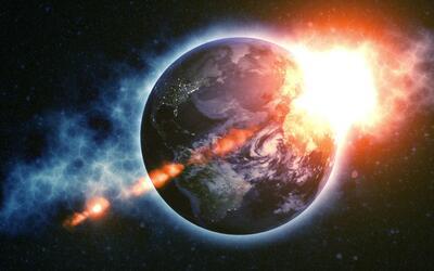 El fin del mundo será en el 2017