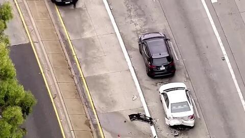 Un policía asesinado y otro resulta herido tras balacera en el condado d...