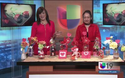 Ideas para regalos creativos de San Valentín