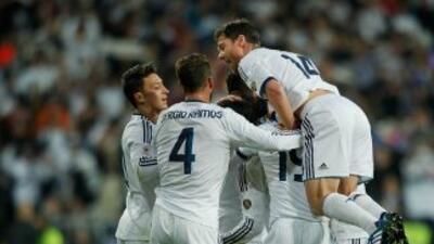 Real Madrid jugará el Guinness Cup.