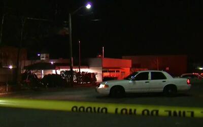'Nueva York en un Minuto': Investigan un homicidio en Caldwell, Nueva Je...