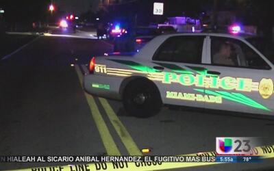 Ciclista muere arrollado en el suroeste de Miami