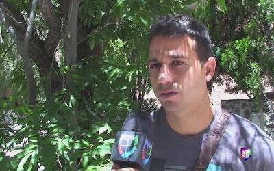 Diego Guastavino: 'Tenemos una linda oportunidad para lograr la victoria'