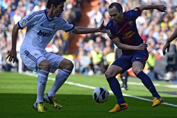 Al Barcelona le faltaba chispa. Se nota claramente que los culés atravie...