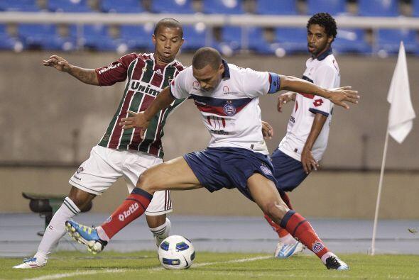 Desde su eliminación en Copa Libertadores no han podido levantar...