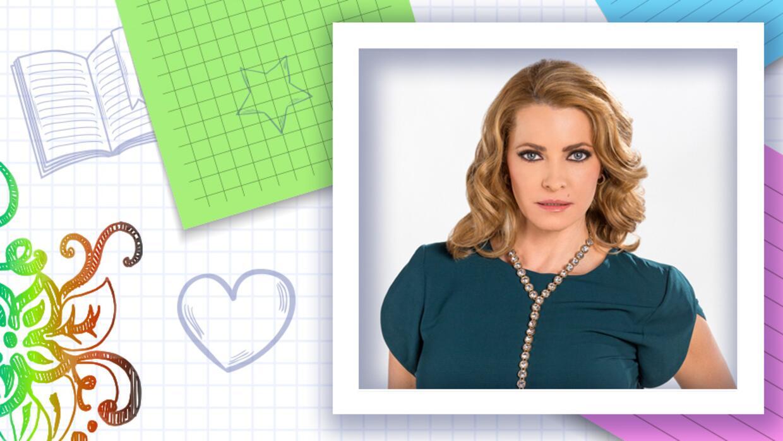 Lola Merino es Viviana Conde