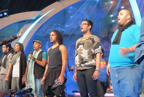 El juez invitado será el gran cantautor venezolano Ricardo Montaner.