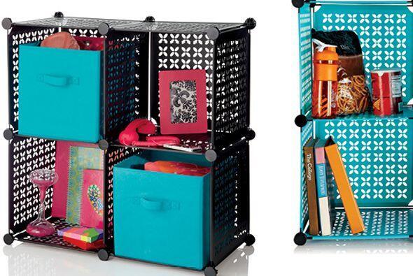 Te recomendamos adquirir también una gaveta para colocar a un lad...