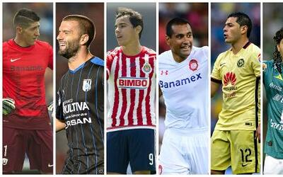 Once ideal de UD Fantasy hasta la fecha 12