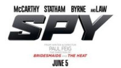 Estrena el 5 de Junio