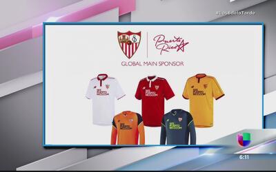 ¿Debió Turismo invertir en auspiciar camisa para equipo de futbol español?