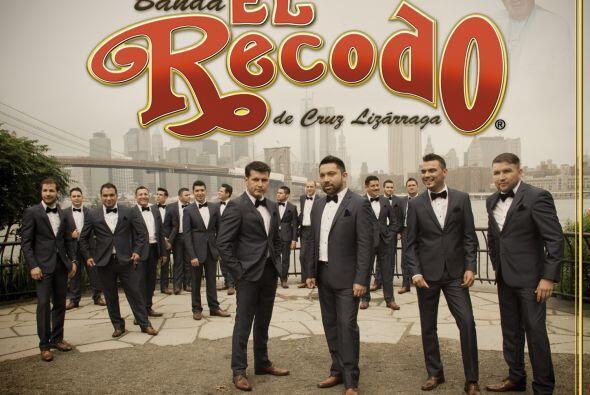 Banda El Recodo también ha cantado para 'El Chapo', así lo...