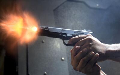 Presunto ladrón terminó baleado tras intentar asaltar a un joven deporti...