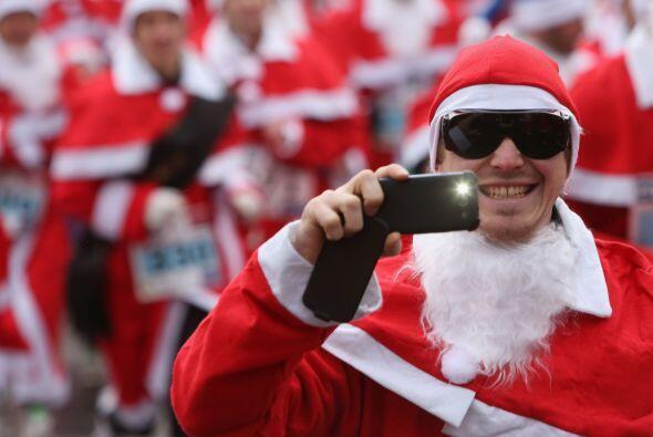 2.- Correría en un maratón y con el premio te comprar&iacu...