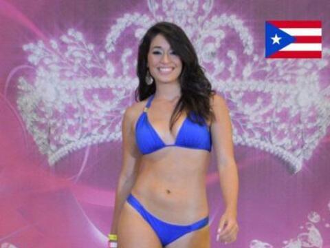 •  Adriana Fontanals (Puertorriqueña)