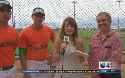 El baseball mexicano se hace sentir en San Antonio