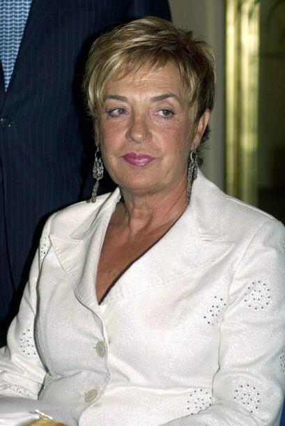 La empresaria Rosalía Mera, cofundadora de la empresa textil Indi...