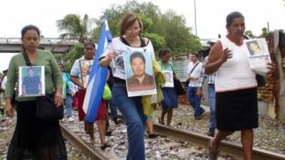 """Human Rights Watch pidió al presidente mexicano """"hacer justicia"""" a los m..."""