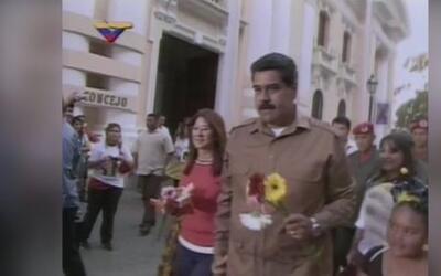 Familiares de Maduro acusados de narcotráfico