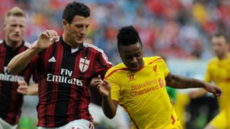 Liverpool enfrentará al Manchester United en la final del torneo.