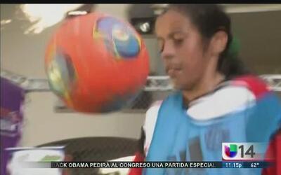 Brasil impedía que las mujeres jugaran fútbol