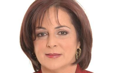 Lourdes D'Kendall