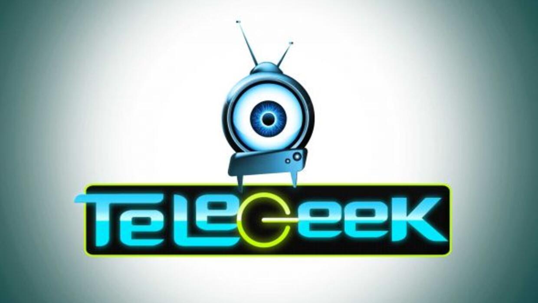 ¿Amante de los videojuegos? Entonces no te puedes perder 'TeleGeek', don...