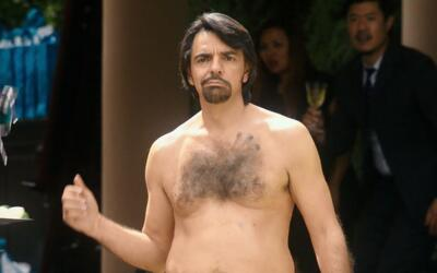 Eugenio Derbez te enseña 'How to be a Latin Lover'