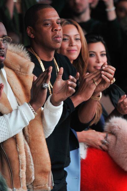 Kanye West coleccion Adidas Nueva York