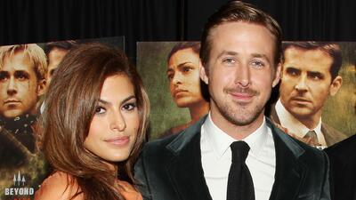 ¡Eva Mendes y Ryan Gosling serán padres!