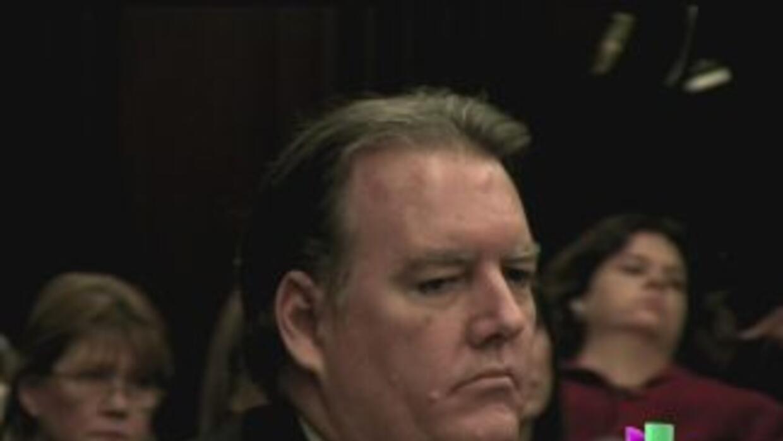 Genera controversia sentencia del caso Michael Dunn