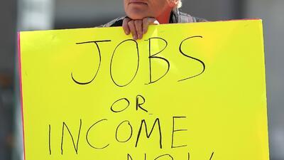 ¿Qué está pasando con los beneficios federales para desempleados?
