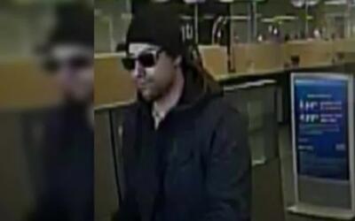 'Los Ángeles en un Minuto': autoridades buscan a un ladrón que robó la s...